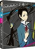 Durarara!! X2 Sho Collector's Edition [Blu-ray]