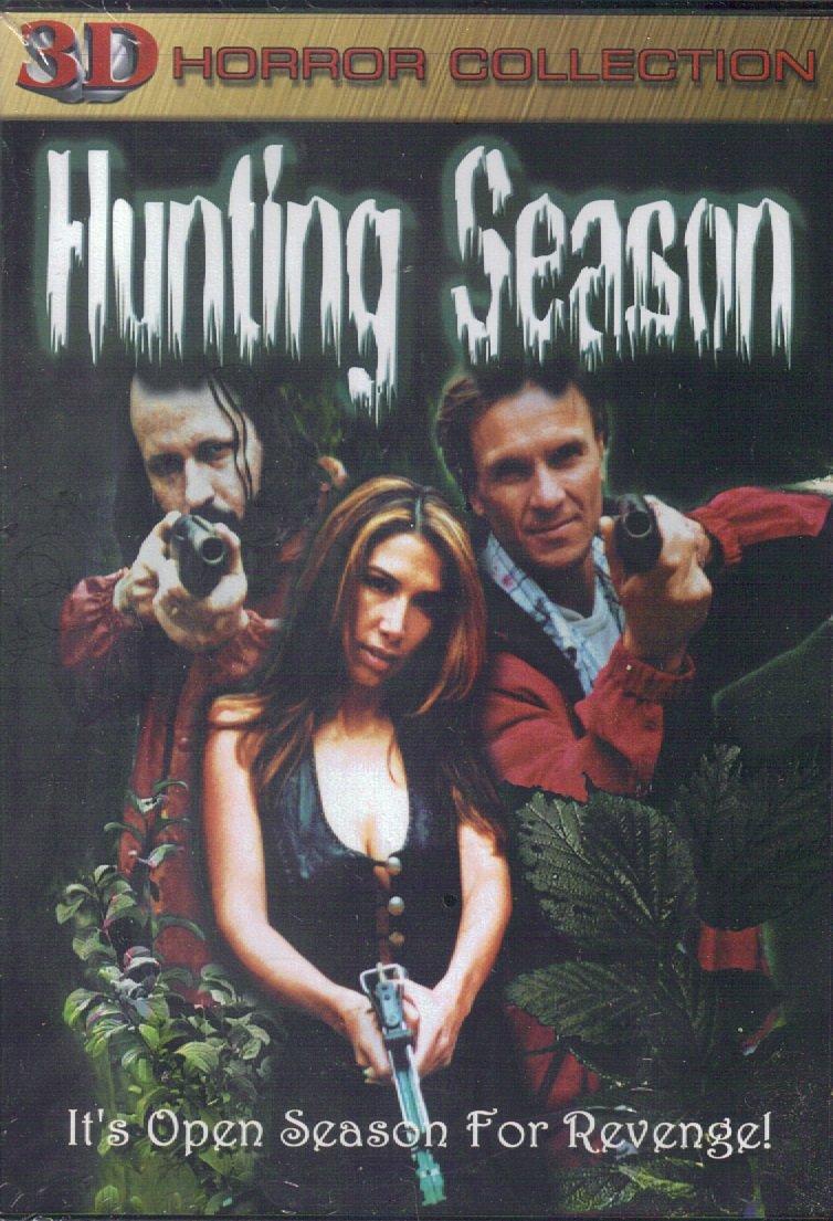 Hunting Season by Sling Shot