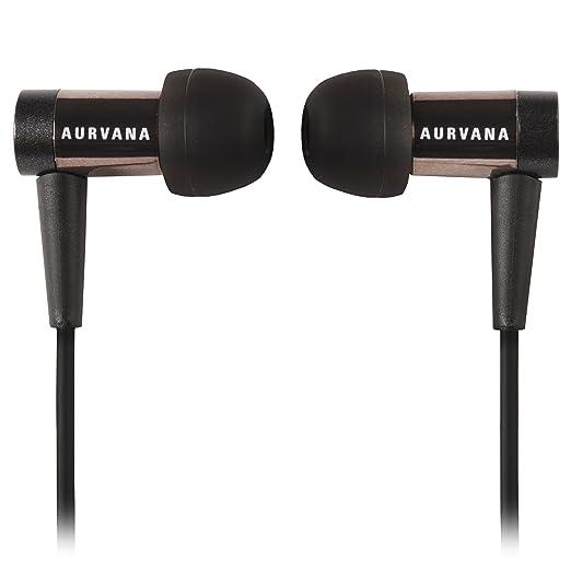 2 opinioni per Creative Aurvana In-Ear2 Plus Auricolari In-Ear con Microfono