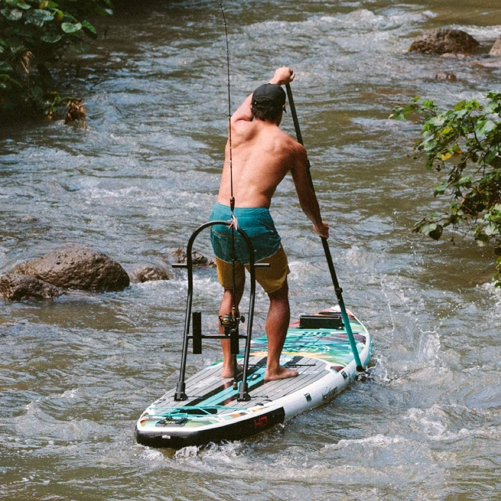 Stand Up Paddle Board Accessory BOTE 3-Piece Adjustable SUP Paddle