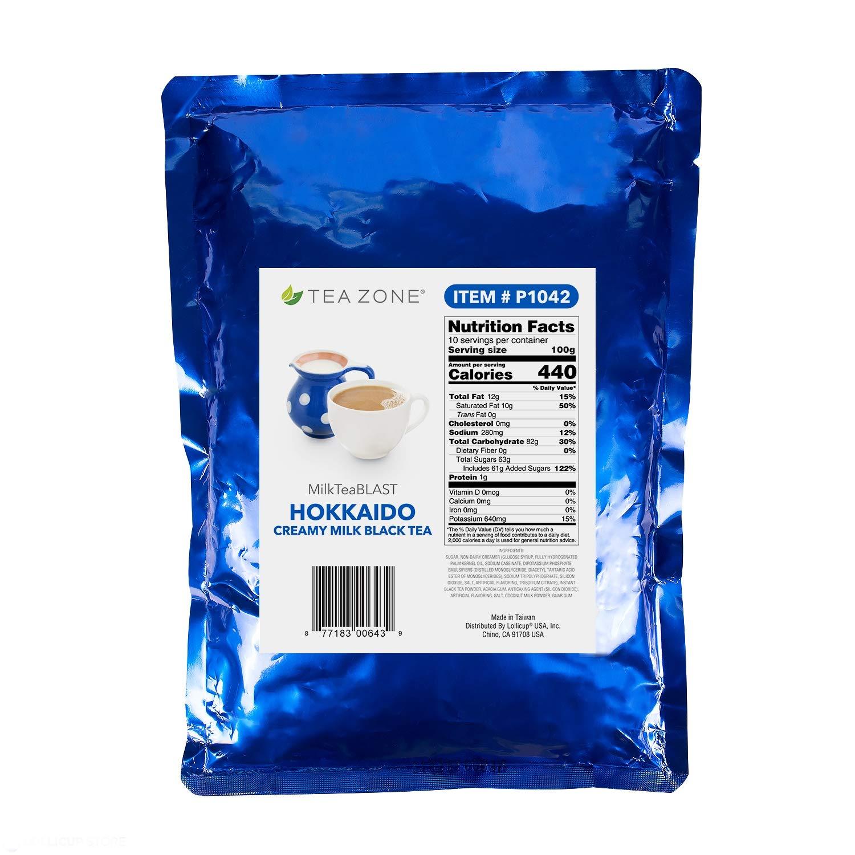 Tea Zone 2.2 lbsMilkTeaBLAST Hokkaido Creamy Milk Powder