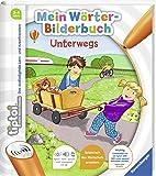 tiptoi® Mein Wörter-Bilderbuch Unterwegs