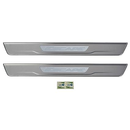 Amazon Genuine Ford Dj5z 54132a08 A Non Illuminated Door Sill