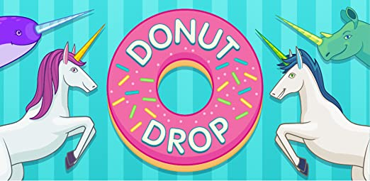 Image result for donut drop abcya
