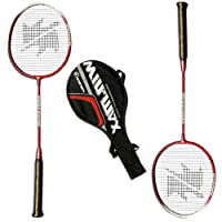 Win.Max Badminton & Federball Volleyball Sets