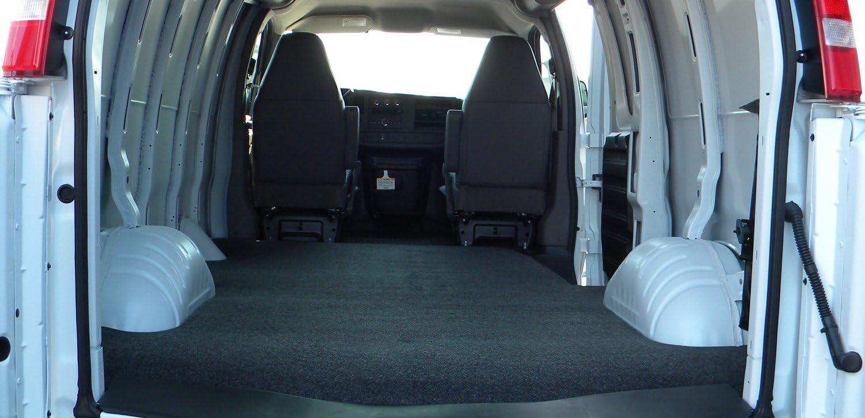 BedRug VanTred VTFT15LE fits 15 Transit Long Wheel Base EXT