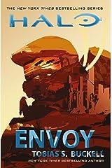 Halo: Envoy Kindle Edition