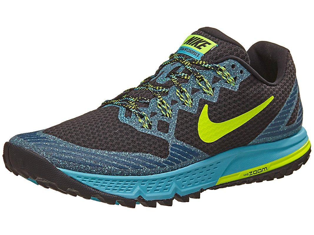 Air Herren Nike Zoom EU|Black Kraft)) Blau-blau Volt-gamma ...