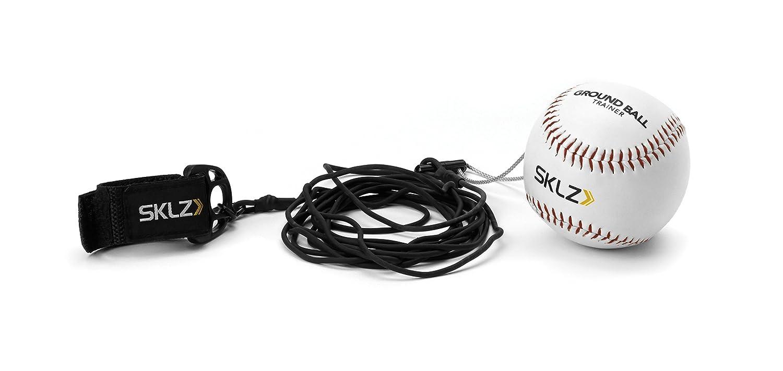 SKLZ Boden Ball Trainer–Solo Baseball Fielding Trainer für die Jugend Baseball Training Überall Pro Performance Sports GBTRNR-100