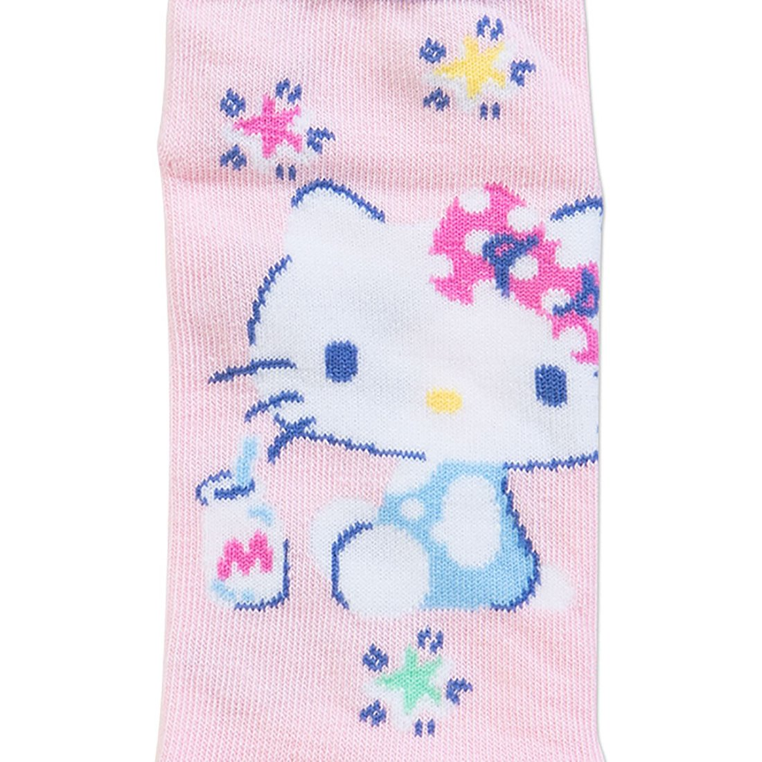 5d089222b ... Hello Kitty Sanrio Kids Socks Set of 3 Japan Limited Edition -3  different designs per ...