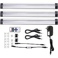 Lighting Ever Dimmable LED Lighting 3-Panel Kit