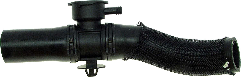 Radiator Coolant Hose-Molded Radiator Hose Upper Continental Elite 62596