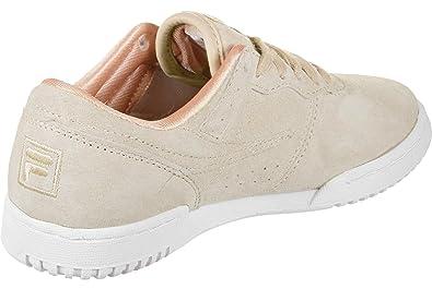 Fila Basket Original Fitness S WMN: : Chaussures et