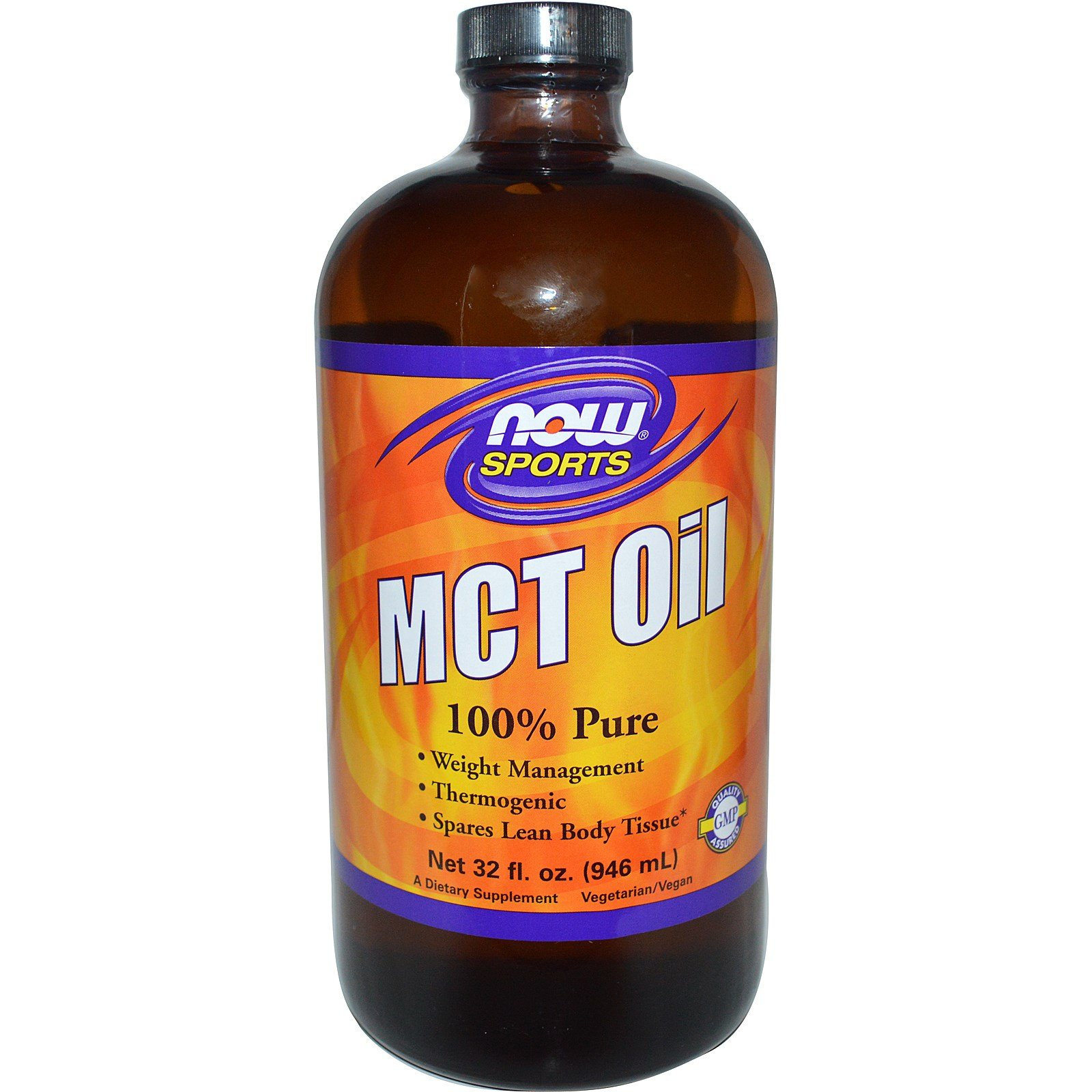 Now Foods MCT Oil - 32 oz. ( Multi-Pack)