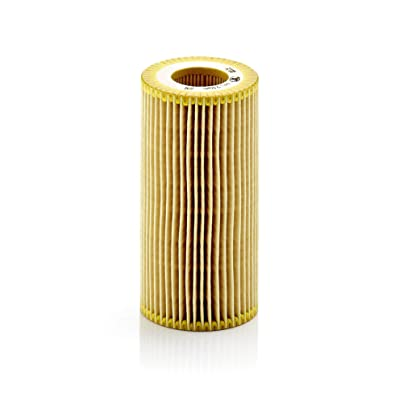 Mann-Filter HU 719/6 X Metal-Free Oil Filter: Automotive