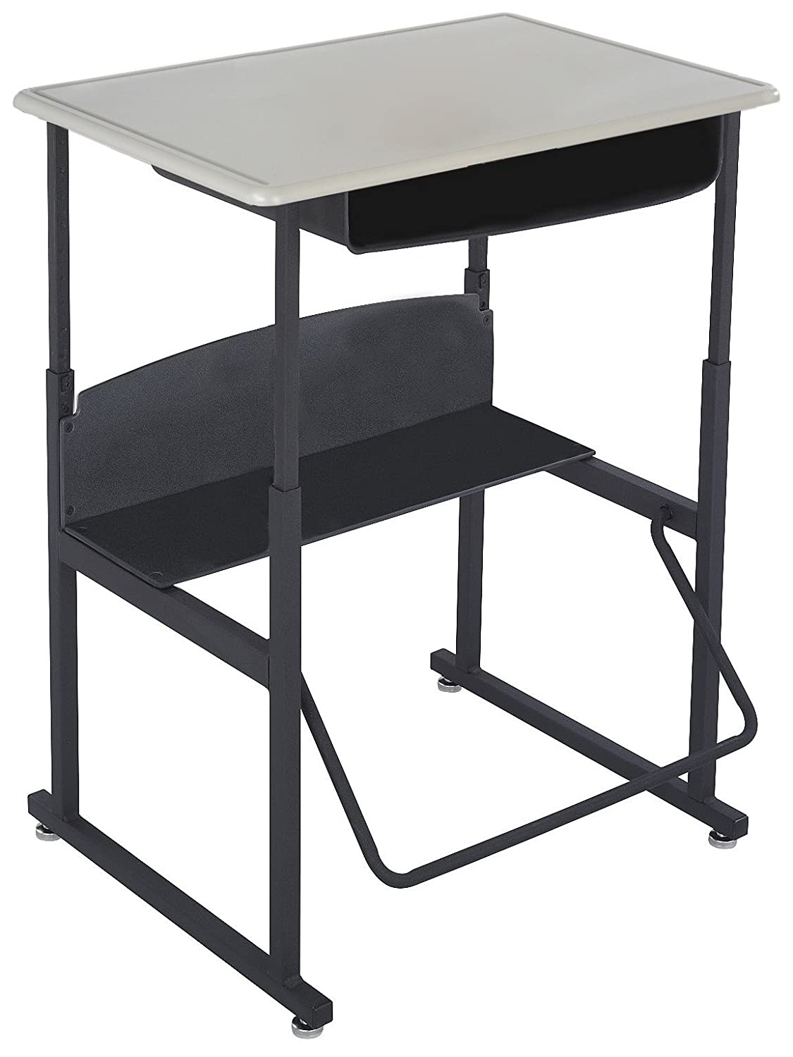 ergocentric from small footrest for accessories desk rests black foot adjustable leg products
