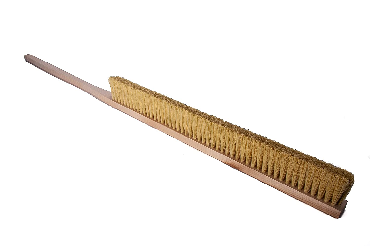"Giant Revolving-Deck-Oven Brush, 51"" Long"