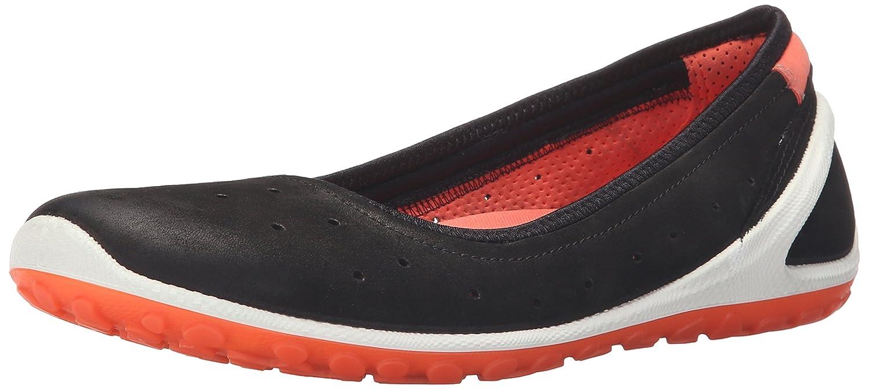 ECCO Women's Biom Lite Flat Sporty Lifestyle Shoe