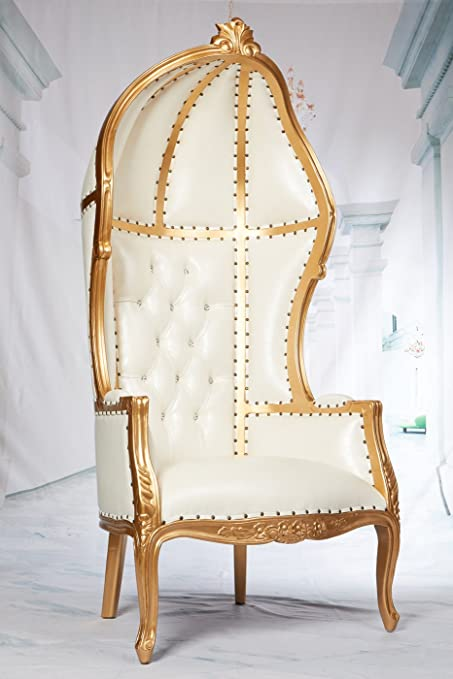 Amazon Cobra Bridal Shower Canopy Hooded Throne Chair Baby