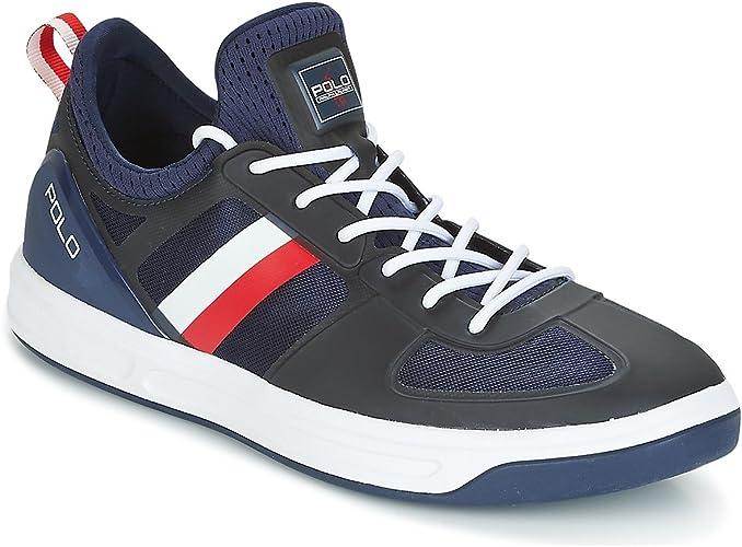 POLO RALPH LAUREN COURT200-SK-ATH Sneakers Hombre ...