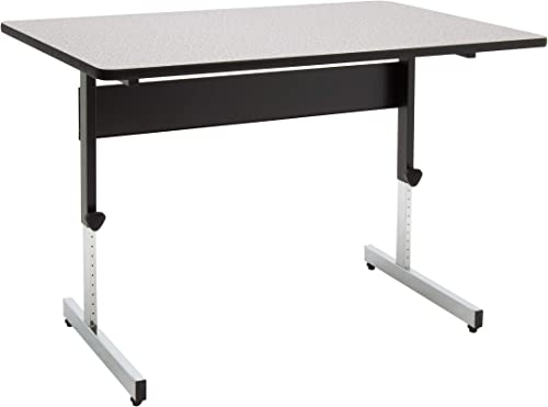 Calico Designs Adapta Height Adjustable Office Desk