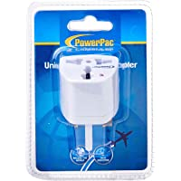 POWERPAC HL7 Multi Adapter With LED Neon