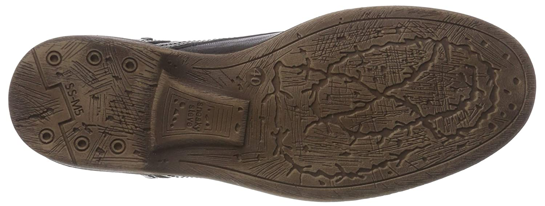 Sneaky Boots Steve Herren Crasher Chukka Boots Sneaky Schwarz (Black 521515) d9595e