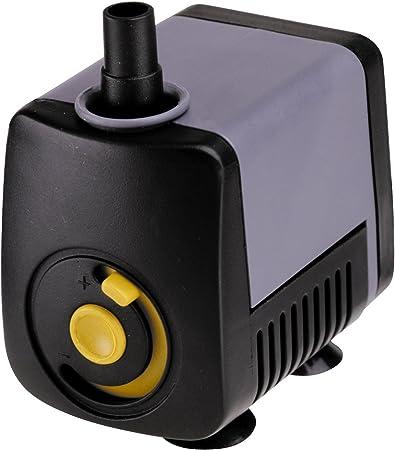 Pondmaster Danner 12730 Foam Pre-Filter Renewed Black