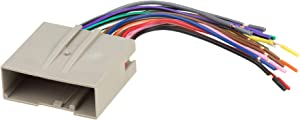 SCOSCHE FD23B Car Speaker Wiring Harness Connector Kit Compatible with Select 2003-Up Ford Vehicles