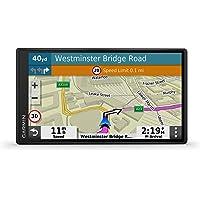 Garmin DriveSmart 55 MT-S EU nawigacja bez ramki, mapy nawigacyjne 3D i Garmin Live-Traffic