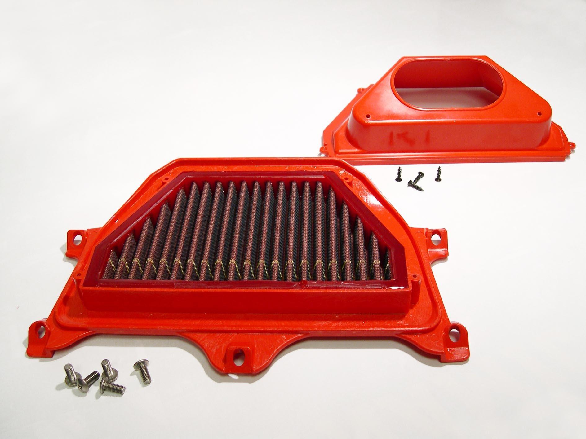 BMC FM450 / 04 Sport Replacement Air Filter, Multi-Colour
