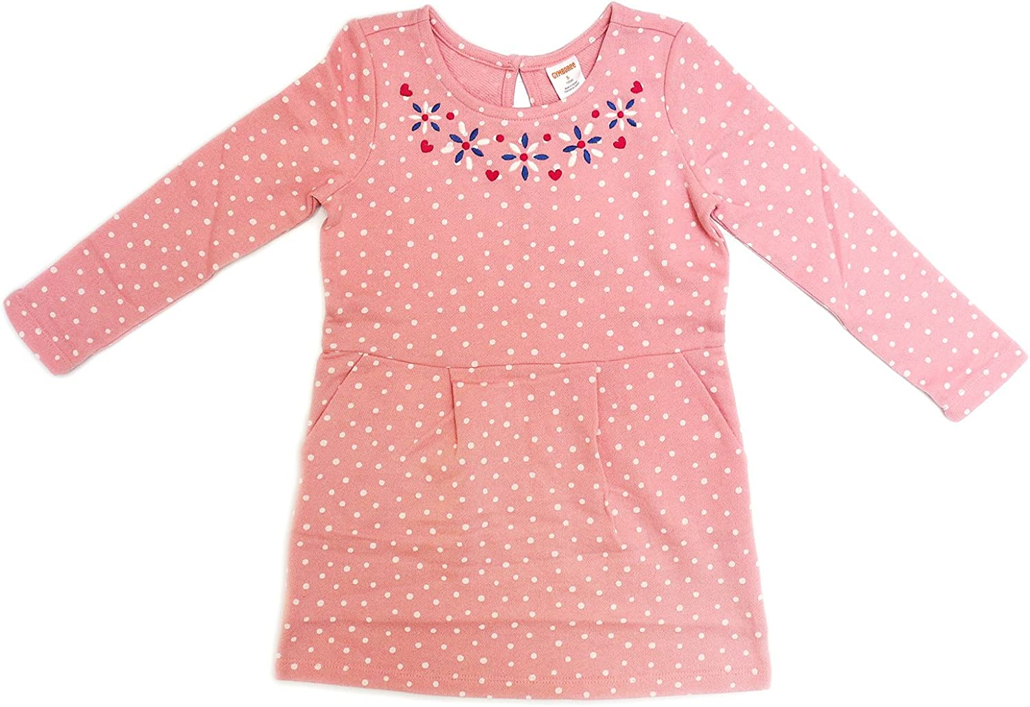 Gymboree Pink Sun Dress for Girls