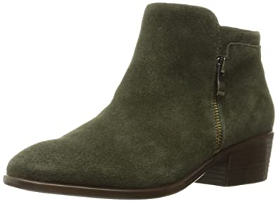 Aerosoles Womens Mythology Boot       Dark Green Suede
