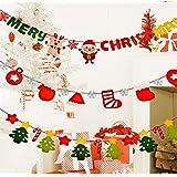 Adventskalender för fyllning, adventskalender siffror klistermärken, 24 filtpåsar och tygpåsar, julkalender för att…