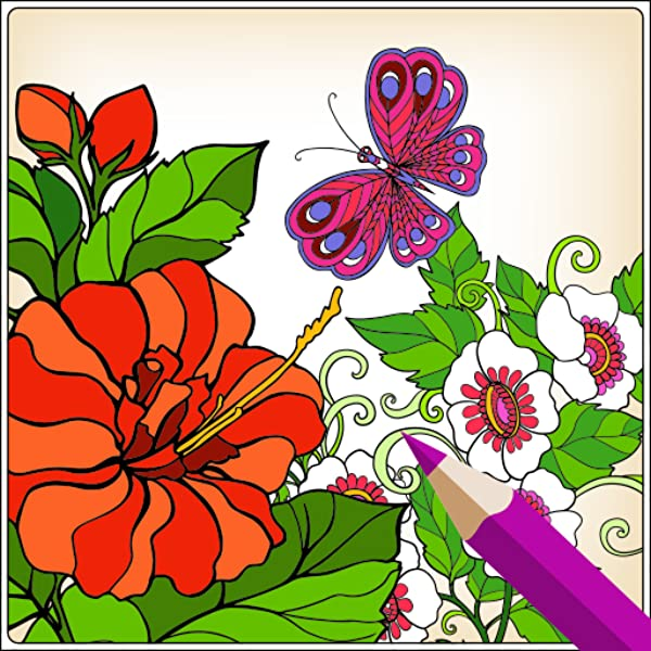 Amazon.com: Coloring Apps 2019 - Best Coloring Pages For Kids And Adults:  Appstore For Android
