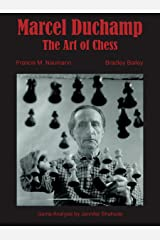 Marcel Duchamp: The Art of Chess Hardcover