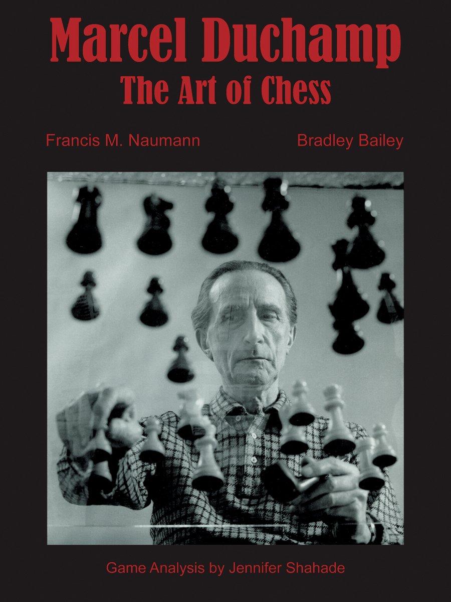 Marcel Duchamp: The Art of Chess