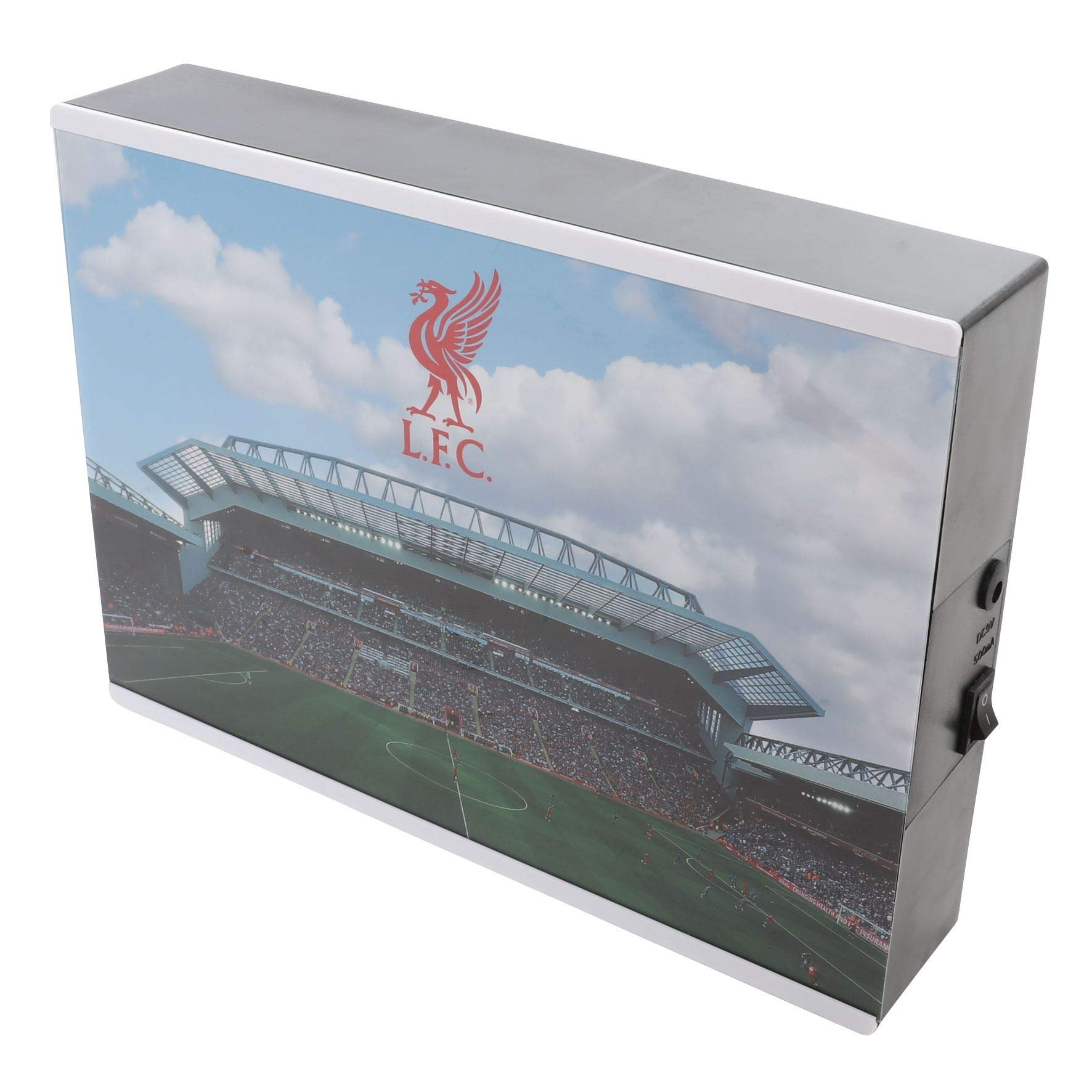 Liverpool FC Lightbox LFC Official by Liverpool FC