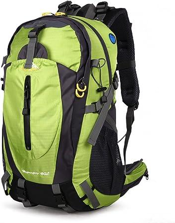 EVERGO mochila de viaje diario mochilas de ocios mochila de ...