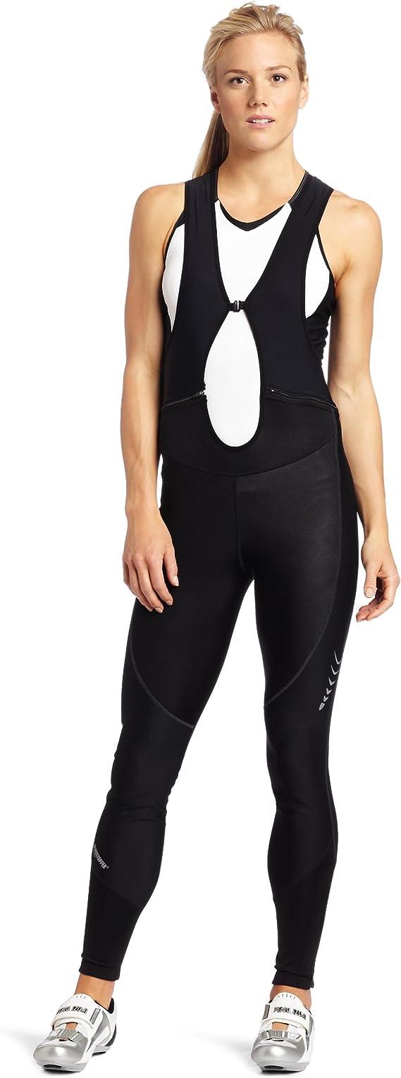 Gore Bike Wear Womens Contest Soft Shell Lady Bibtights