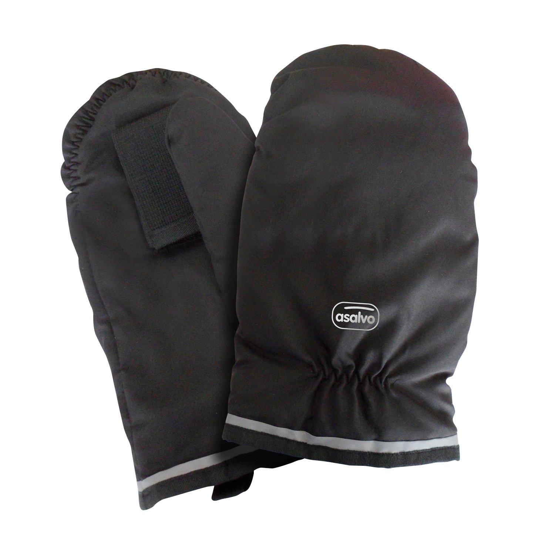 Multi-Colour Asalvo 8367 Gloves for Strollers