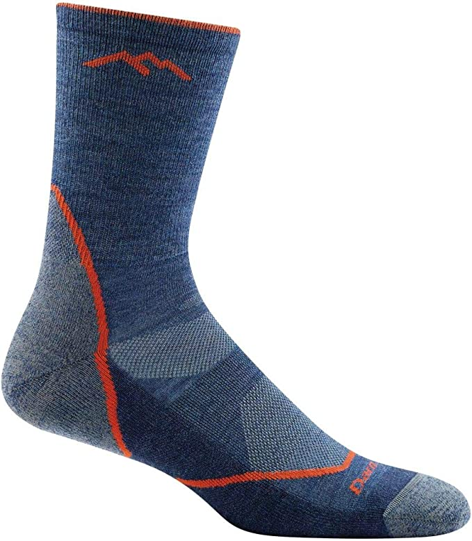 10 Best Socks For Boots Reviews 4