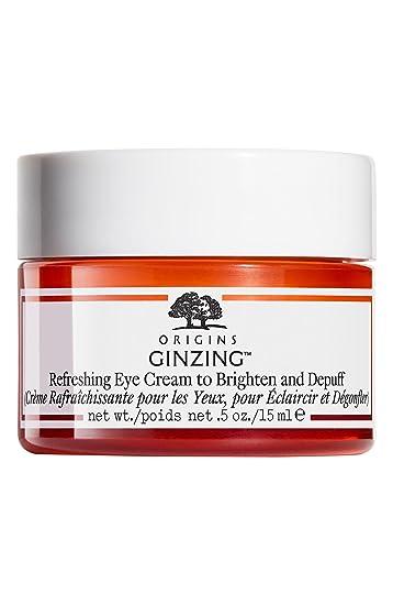df957f76850 Amazon.com   Origins Ginzing Refreshing Eye Cream To Brighten and Depuff By  Origins for Unisex - 0.5 Oz Eye Cream