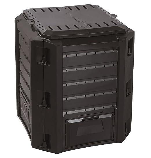Conexus 2030672 - Contenedor para Hacer Compost, 380 l ...