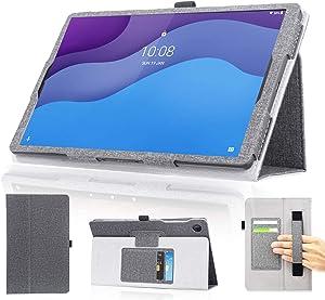 DMLuna Case for Lenovo Tab M10 HD 2nd Gen (TB-X306X) / Smart Tab M10 HD 2nd Gen(TB-X306F) 10.1
