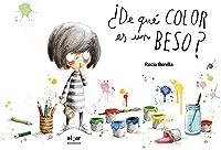 ¿De Qué Color Es Un Beso? (Álbumes