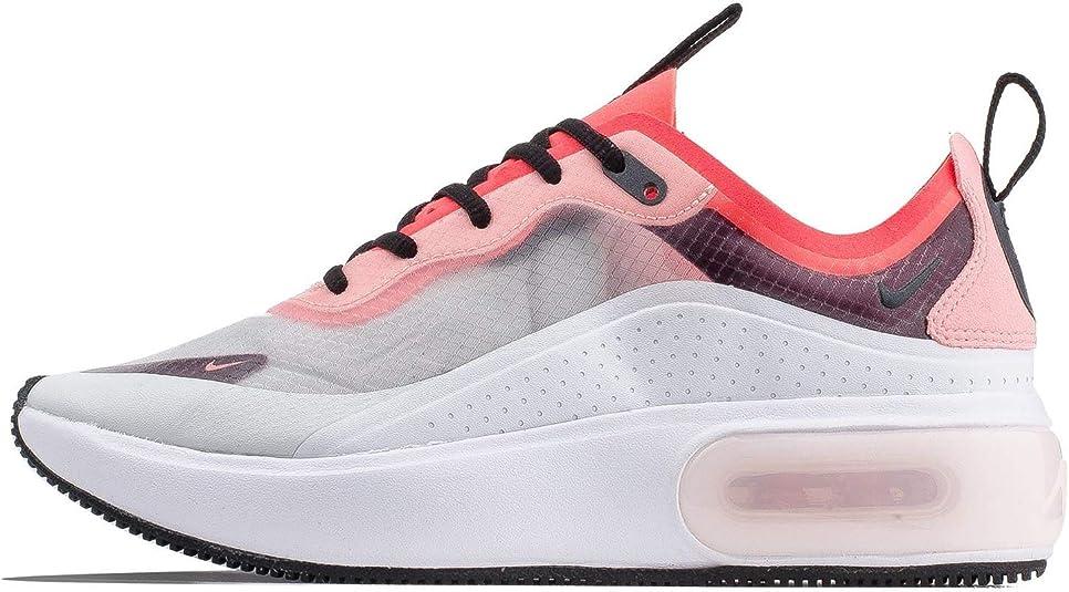 Nike Womens Air Max Dia Running Shoes: Amazon.ca: Shoes