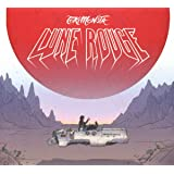 LUNE ROUGE (CD)