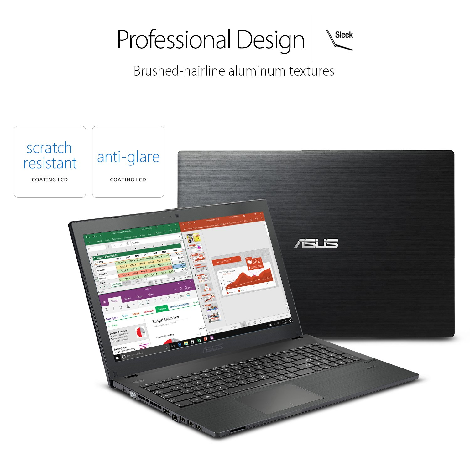 Asus P Series P2540ua Ab51 Business Standard Laptop 7th Lcd Led 14 0 Slim Standart 30 Pin Untuk Gen Intel Core I5 25ghz 3m Cache Up To 31ghz Fhd Display 8gb Ram 1tb Hdd