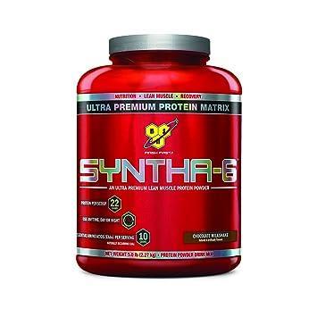 BSN SYNTHA-6 Protein Powder